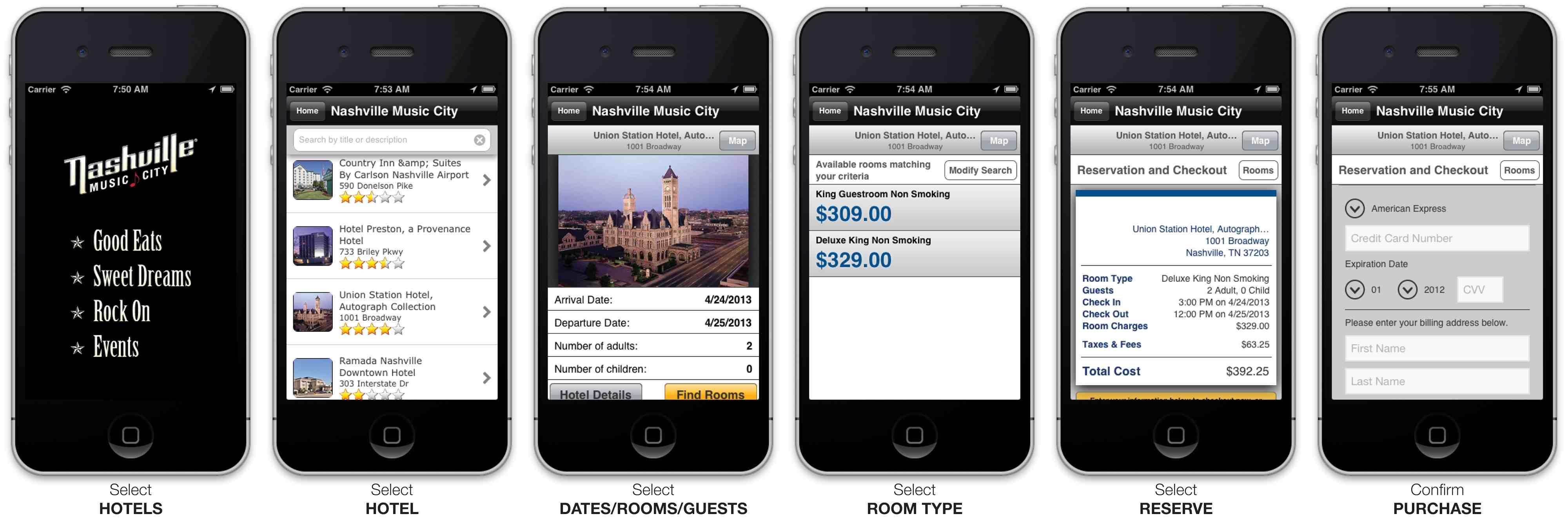 Expedia.co.uk app