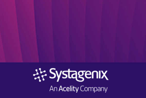 Systagenix: Healthcare Product Selector